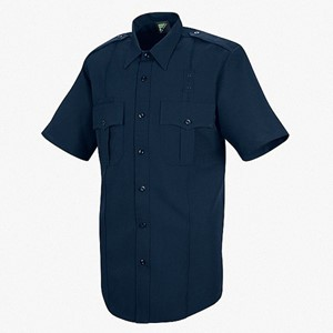 Mens Sentry Action Option Short Sleeve Shirt