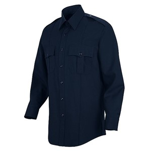 Mens New Generation® Stretch Long Sleeve Shirt