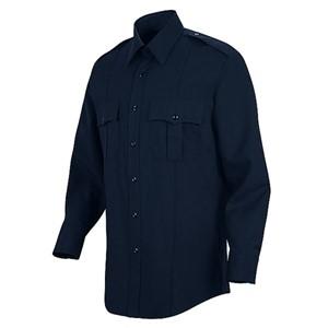 Mens New Generation® Stretch Long Sleeve Shirt