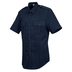 Mens New Generation® Stretch Short Sleeve Shirt
