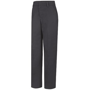 Womens New Dimension Twill 4-Pocket Trouser