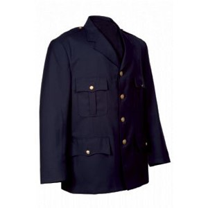 Mens Sentry Dress Coat