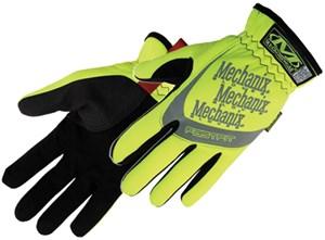 Hi-Viz TrekDry Mechanix Glove