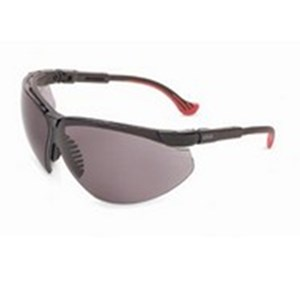 Uvex Genesis XC Gray XTR Lens Safety Glasses