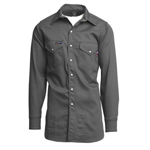 7oz. FR Western Work Shirt