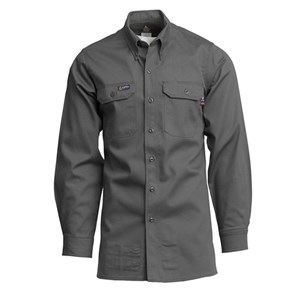 LAPCO FR Uniform Shirt