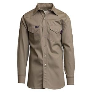 LAPCO 10oz. Welding Shirt