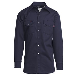 LAPCO 9oz. FR Welding Shirt
