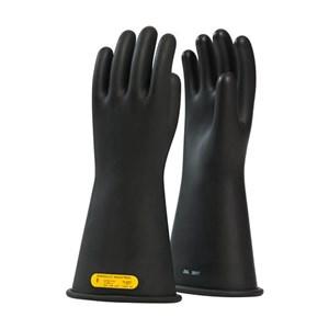 """Class 2 11"""" Rubber Gloves"""