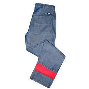 National Safety Apparel Lined FR Jeans