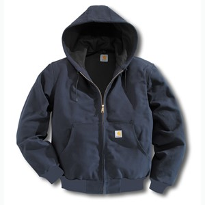 Thermal-Lined Duck Active Jacket