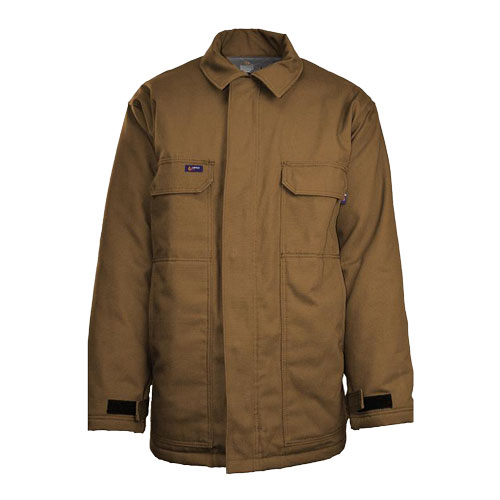 FR Insulated Chore Coat