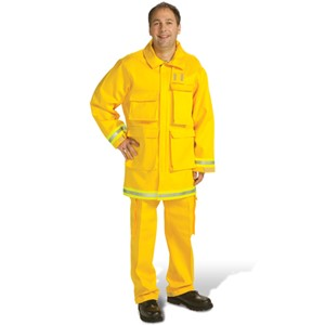NOMEX® Jacket for Wildland Fire Fighting