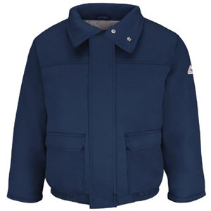 FR CoolTouch 2 Insulated Bomber Jacket in Navy