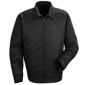 Slash Pocket Jacket