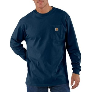Long-Sleeve Workwear T-Shirt