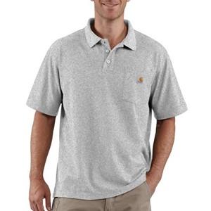 Men's Work Pocket™ Polo