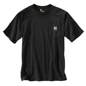 Short-Sleeve Workwear Pocket T-Shirt