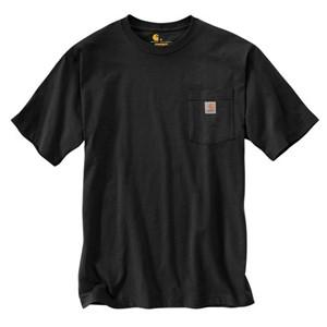 Short-Sleeve Workwear Pocket T-Shirt
