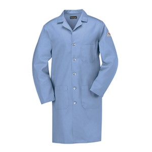 FR Lab Coat in EXCEL FR 100% Cotton