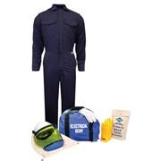 8 cal/cm² ArcGuard® Arc Flash Kit with FR Coverall