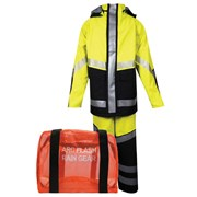 Hydrolite FR Rainwear Kit