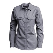 LAPCO Women's FR Uniform Shirt
