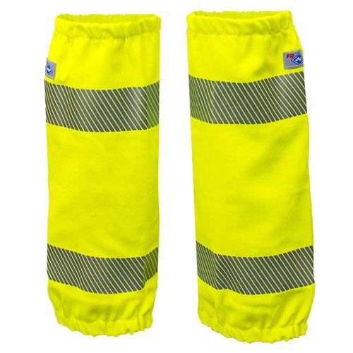 FR Hi-Vis Leg Gaiters