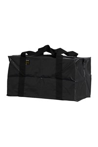 X-Large Weather Resistant Heavy-Duty Offshore Vinyl Bag with dividers
