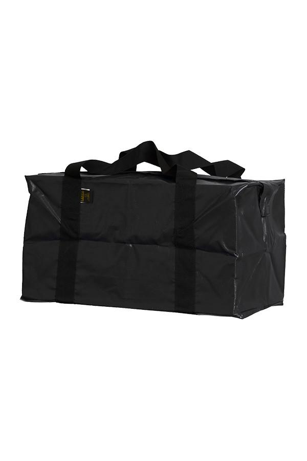 Large Weather Resistant Heavy-Duty Offshore Vinyl Bag with dividers