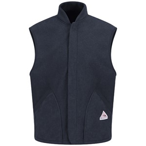 Vest Style FR Fleece Jacket Liner