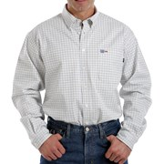 Cinch Flame Resistant Work Shirt