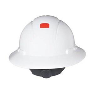 3M Full Brim Vented Hard Hat with UVicator