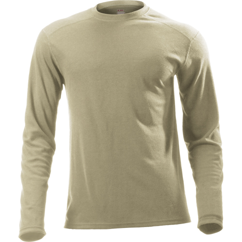 Midweight Long Sleeve Shirt