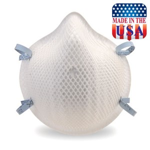 N95 Particulate Respirator MD/LG