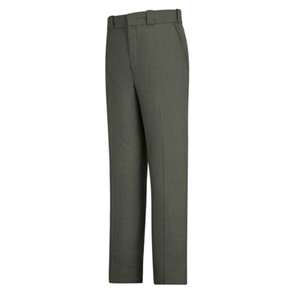 Mens Poly/Wool Tropical Dress Trouser