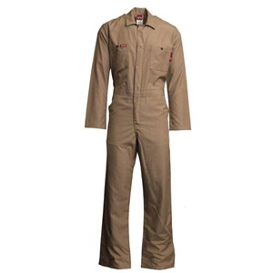 LAPCO 4.5oz. FR Economy Coverall in Nomex Comfort