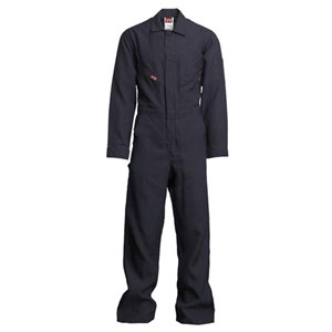LAPCO 4.5oz. FR Deluxe Coverall in Nomex IIIA