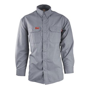 Lightweight 4.5oz. Uniform Shirt