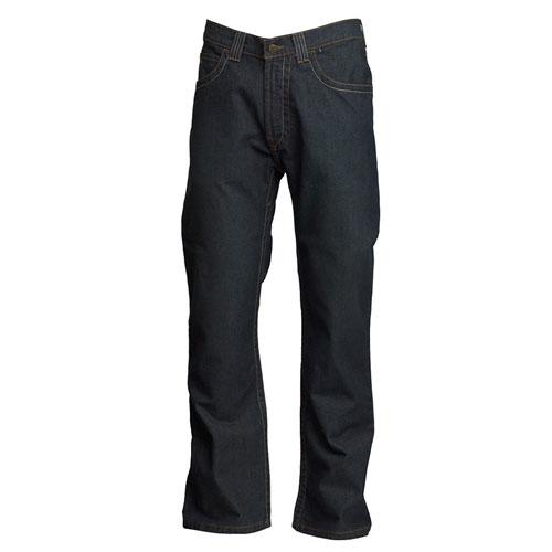 4d6f7771b7da LAPCO FR Lightweight Modern Jeans - P-INDM10
