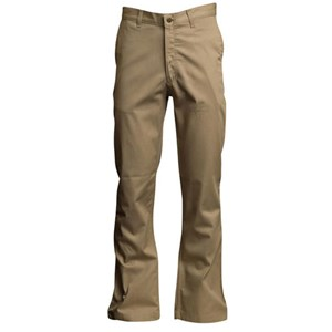 LAPCO 100% Cotton FR Work Pants