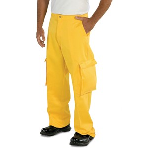 NOMEX® Pants for Wildland Fire Fighting