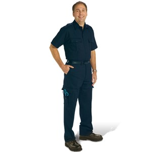 Mens FireWear® EMS Pants