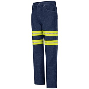 Relaxed Fit Enhanced Visibility Jean