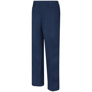 FR Womens Work Pant in Excel-FR 100% Cotton