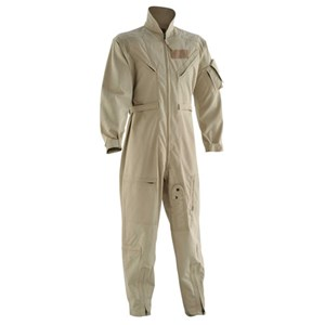Drifire 1-Piece NAVAIR Flight Suit in Khaki