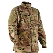 DRIFIRE 2-Piece Fortrex Flight Suit Jacket