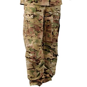 Two Piece Fortrex Flight Suit Pants