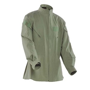 DRIFIRE 2-Piece Navy Flight Suit Jacket in Sage