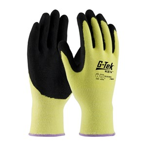 G-Tek KEV Nitrile Dipped Gloves